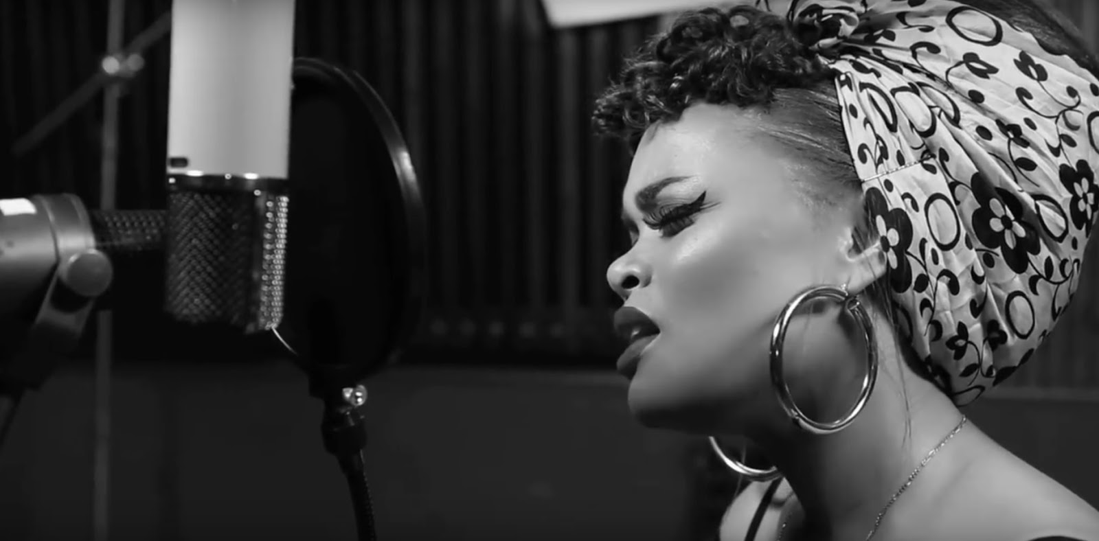 ANDRA  DAY - RISE UP 5