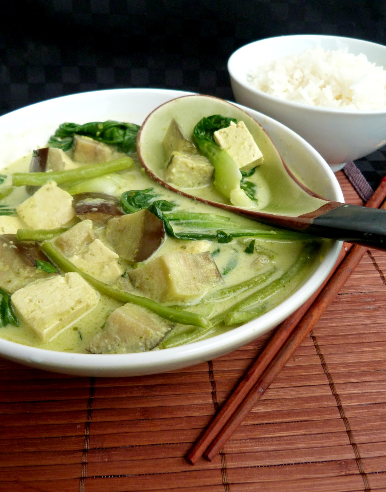 pizza green curry broth green pawpaw curry thai green curry green ...