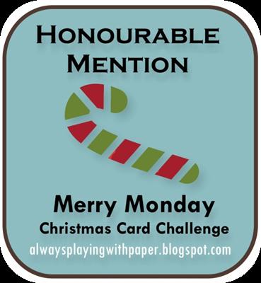 Merry Monday #80