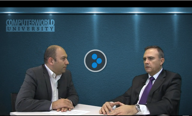 Entrevista en ComputerWorld University. Tecnologías Accesibles