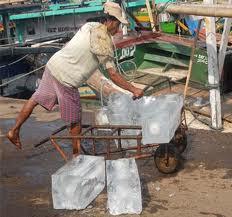Jangan makan es batu sembarangan....!!! | http://arsip-bsc.blogspot.com/