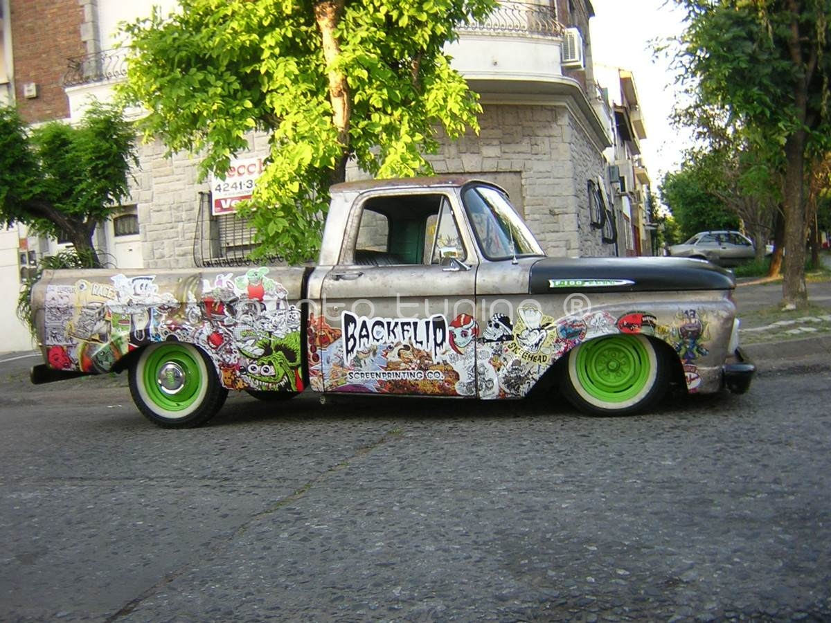 F100 Parts Specialists | Autos Post