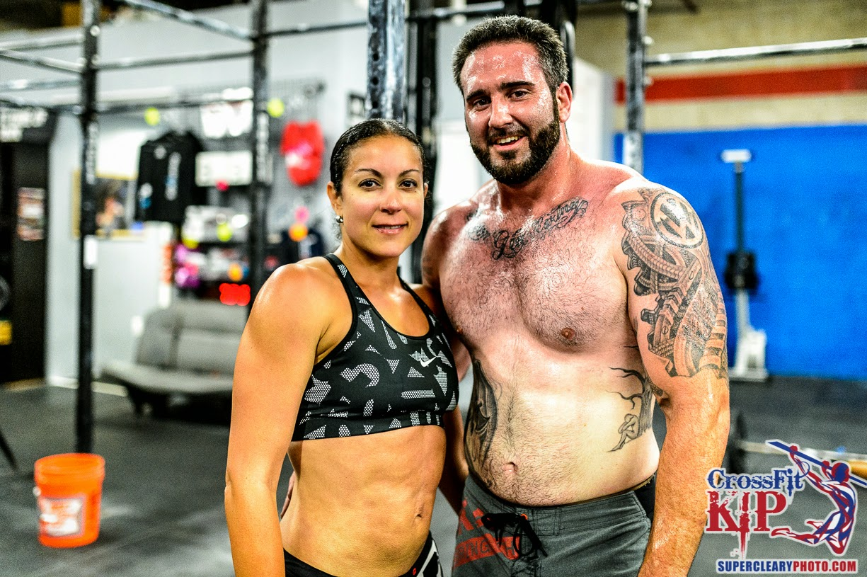 CrossFit King Of Island Park WOD Blog