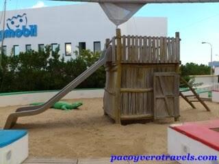 Playmobil FunPark de Malta