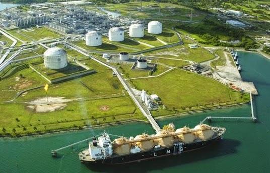 Pengertian dan Perbedaan LPG, LNG dan CNG