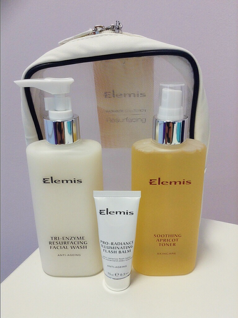 Elemis Resurfacing Cleanse Duo