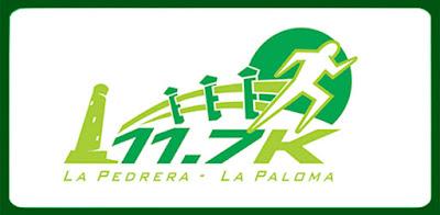 12k Maratón La Pedrera a La Paloma (11,7k; Rocha; 20/feb/2016)