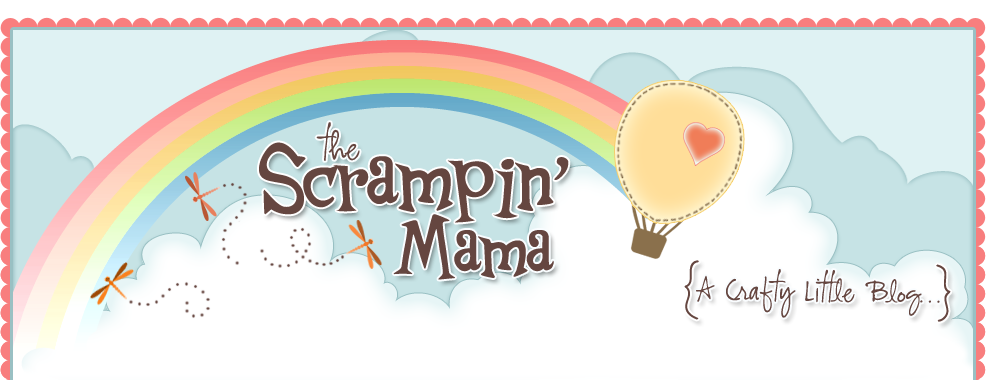 Scrampin&#39; Mama