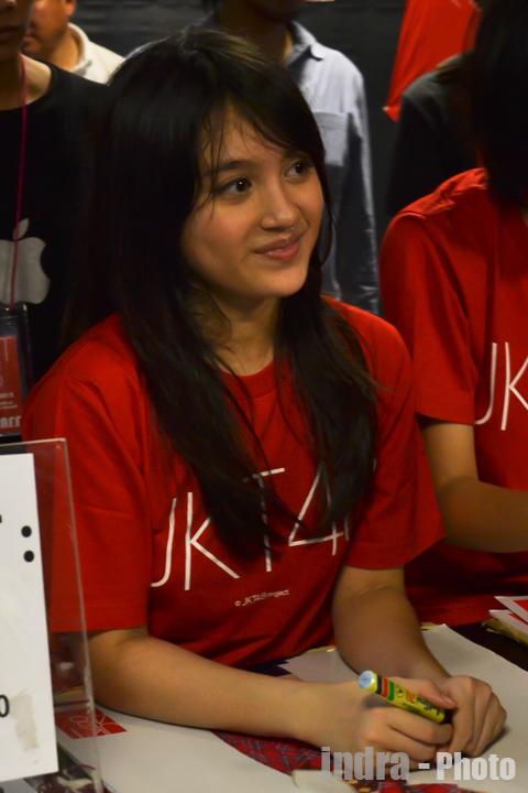 Foto-foto nabilah JKT48