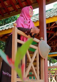 hijab syar'i model
