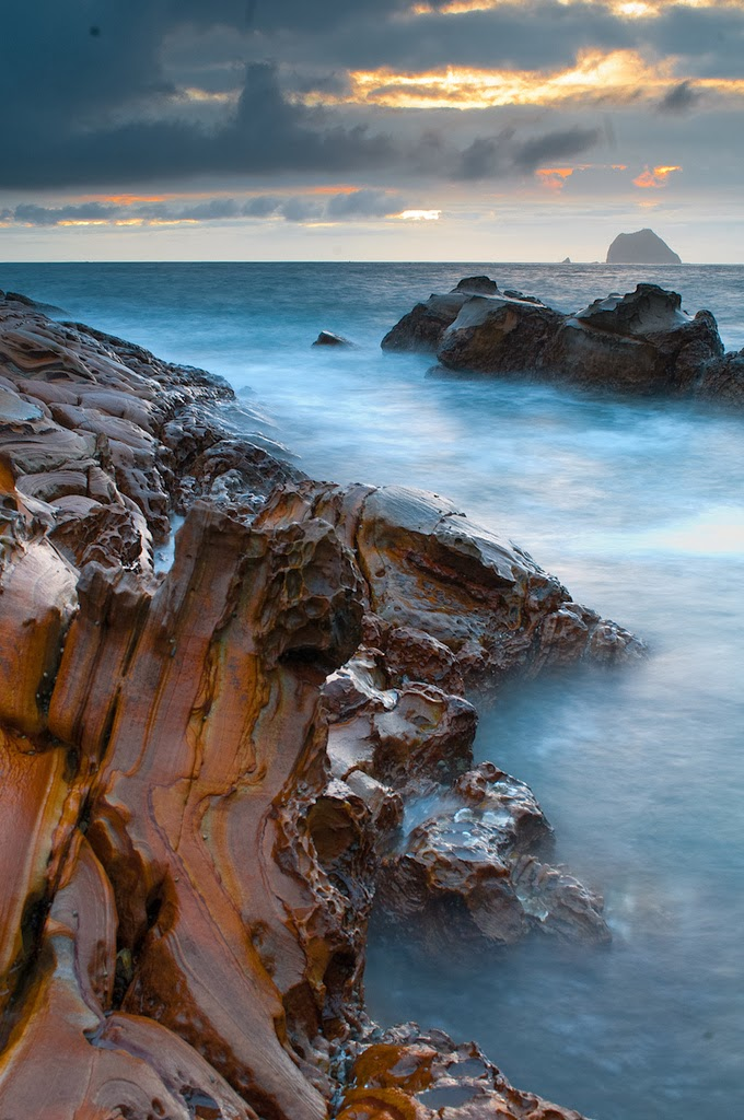 Create Stunning Coastal Landscapes