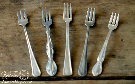 Antique-Silverware-Flatware-Pickle-Olive-Forks