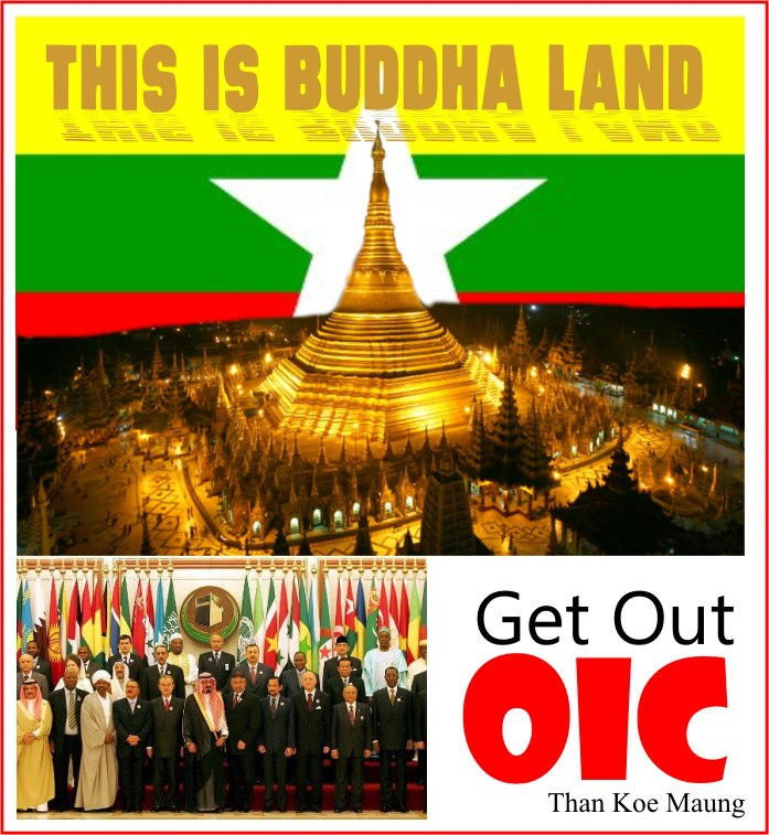 This is Buddhist Land
