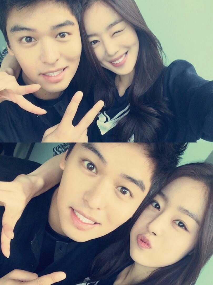 Lee jang woo dating