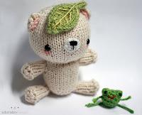 Amigurumi Crochet Tools : What is amigurumi? Adorably Kawaii