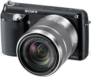 Harga Kamera Digital Sony Terbaru Desember 2012