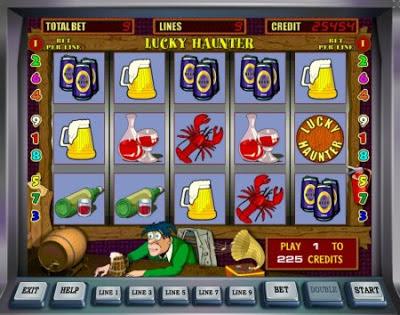 пробки игровые автоматы luckyhunterslots