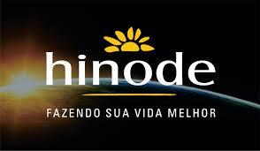 Hinode - Fazendo sua vida melhor e mais perfumada!!!