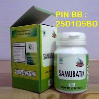 obat tradisional asam urat samuratik obat herbal asam urat