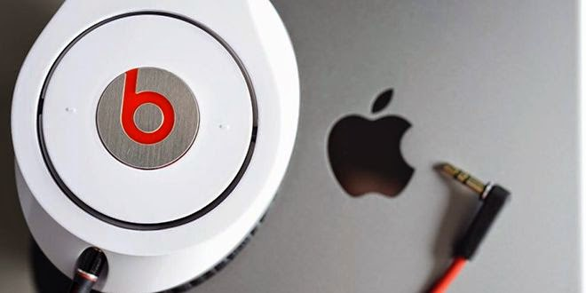 Apple announces purchase of Beats Music and Beats Electronics for $ 3 billion