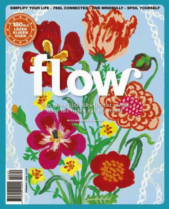 Ik ben fan van Flow!
