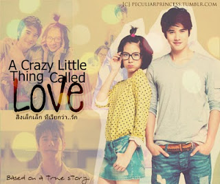love is you: Film Crazy Little Thing Called Love (2010)