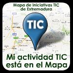 mapa TICs
