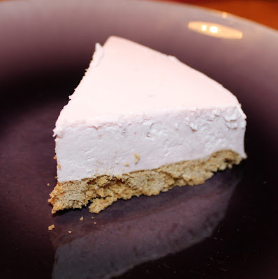 Daiya Strawberry Cheezecake