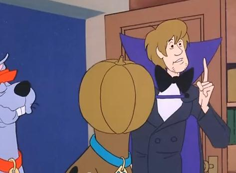 Nothing But Cartoons The Scooby Doo Show The Headless Horseman Of
