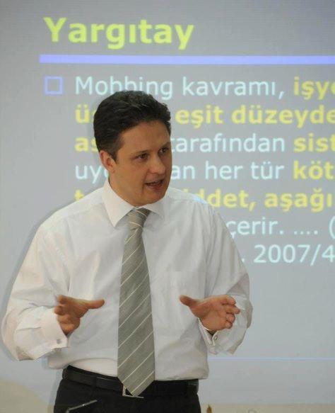 Prof. Dr. Erdem Özdemir