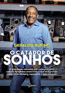 O catador de sonhos (Geraldo Rufino)