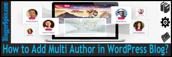 multiple author