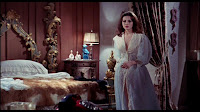 Mario Bava black sabbath horror film