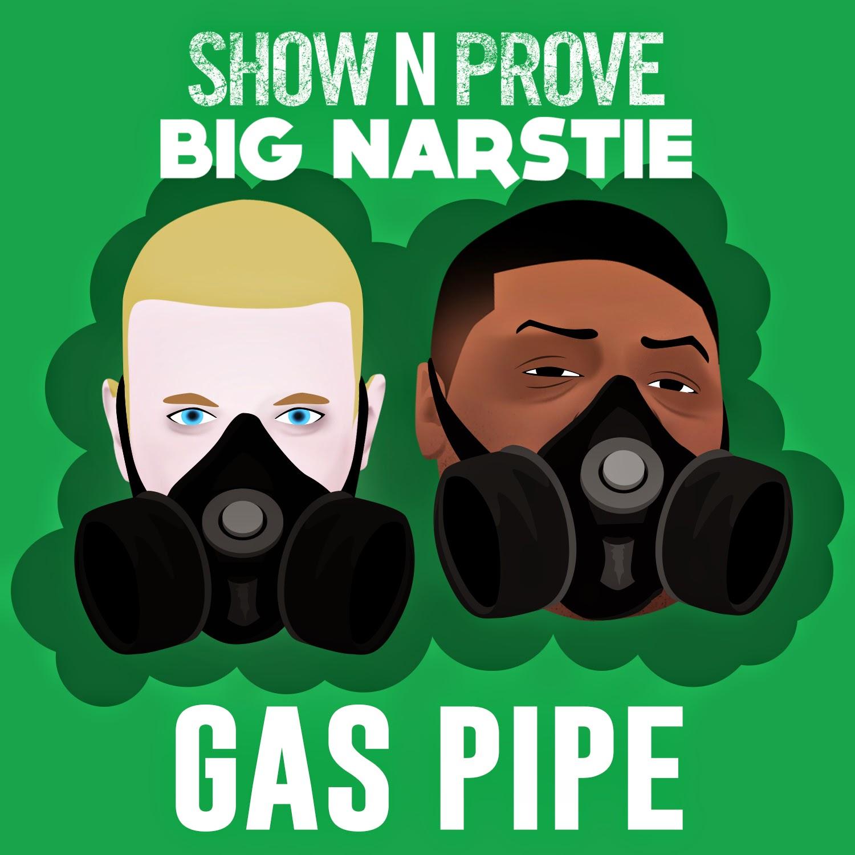 Show N Prove X Big Narstie