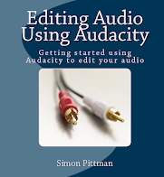 Editing Audio Using Audacity