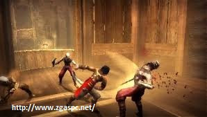 Download prince of persia revelations PSP For PC Full Version ZGASPC