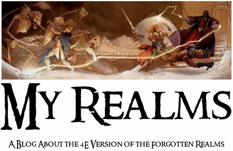 My Realms