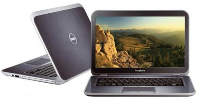 Ultrabook Dell Inspiron 14z.