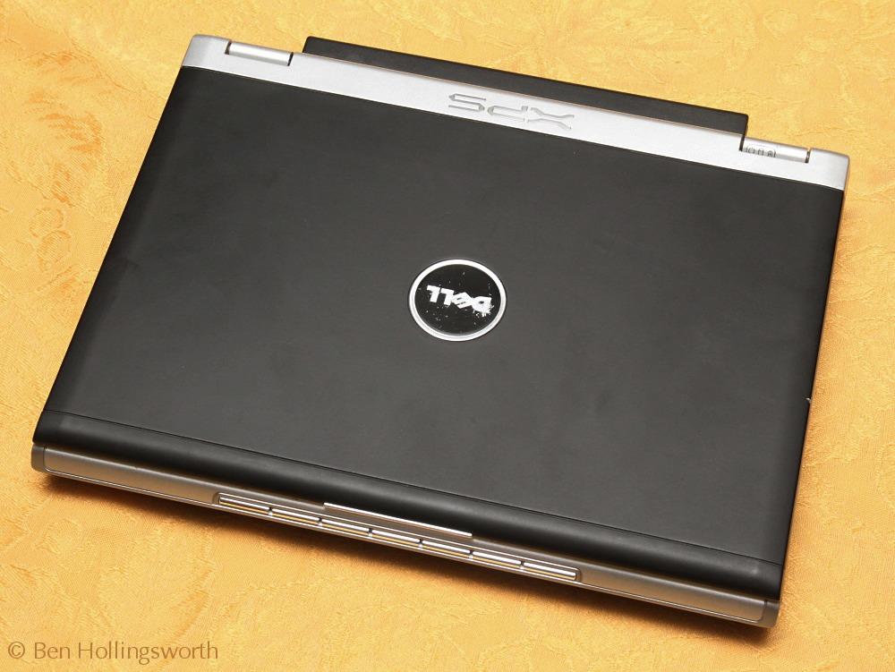 prairie rim tech 50 upgrades to a dell xps m1210 laptop rh tech prairierim com Dell XPS M1210 Battery Dell XPS M1210 Battery