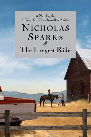 The Longest Ride | Nicholas Sparks PDF