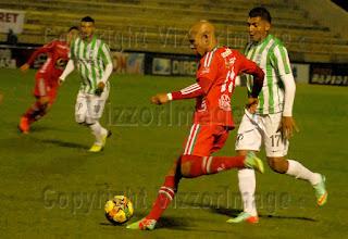 Patriotas FC vs Atlético Nacional