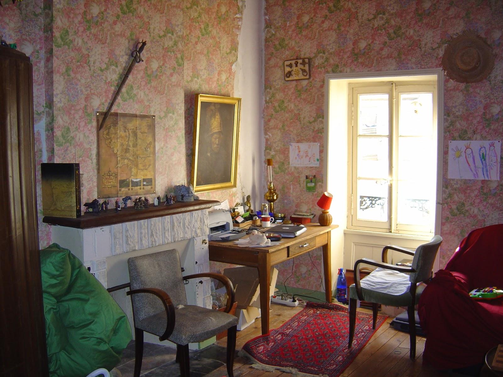 Papier peint chambre ComprendreChoisir - Papier Peint Chambre Homme