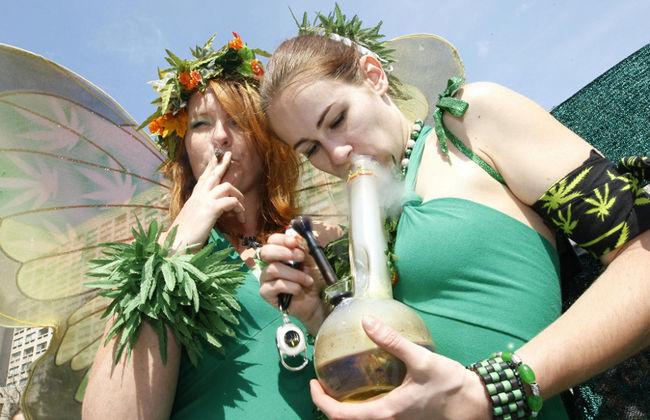 Que han dejado dejan a fumar y beber
