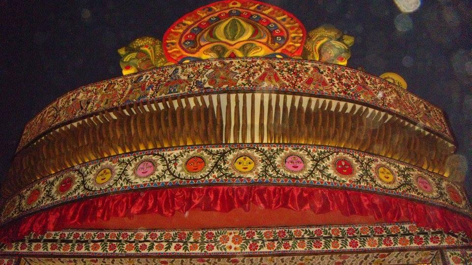 Durga puja 2015 kankurgachi mitali sarbajanin durgotsav baro mase this puja altavistaventures Gallery