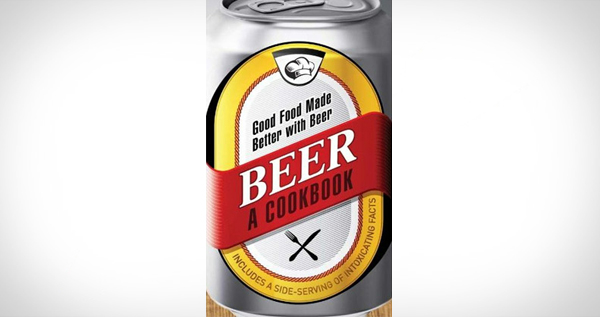 Beer: Good Food Made Better with Beer