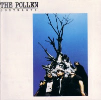 The Pollen- Contrasts Mini-LP