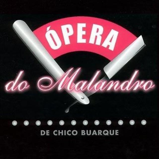 Various Artists, Chico Buarque - Opera Do Malandro ...