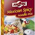 Cómo preparar Mexican Spicy Noodle Mix