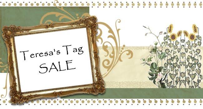 Teresa's Tag Sale