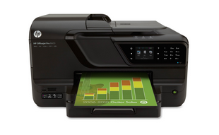 HP Printer Support Officejet Pro 8600 Free Driver Download